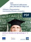 Análisis y Previsión de La O y D en Entornos Reales