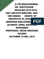 El Diosero word Uriel Actualización 02 Enero.docx