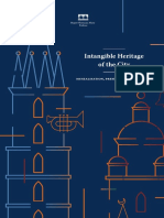 Intangible  Heritage of the City musealisation, preservation, education.pdf