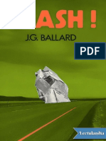 Crash - James G. Ballard.pdf