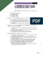 Supuesto 2 Convenio de Cargo y Abono (1º Gead) 13-14