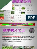 日本國立癌症預防研究所報告