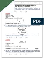 Solucionario ONEM 2016 F1N2