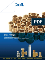 0302 Brass Fittings Catalog