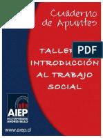 Cuadernillo de Apuntes 2015 Taller de Introducción Trabajo Social - Ses118 (1) (1)