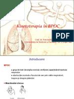 Curs 08 - Kinetoterapia in BPOC