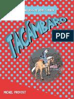 Las aventuras de Remi Tambor en tacambaro