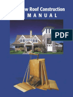 Western Red Cedar Shingles Shakes Application Handbook - 2015