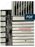 Timber Cladding in Scotland 0024271