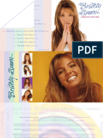 Digital Booklet - Baby One More Time - Britney Spears