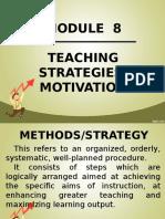 Teaching Prof