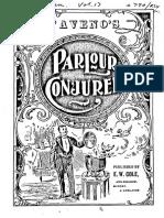 D'Aveno - Parlour Conjurer.pdf