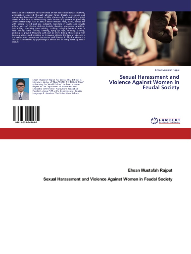 Precedential value of unreported cases of sexual harassment