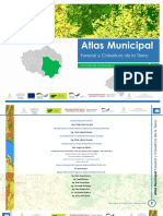 Catacamas Atlas Forestal Municipal