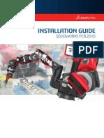 SWPCB Installation Guide