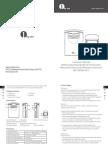 Manual Sensor Amazon