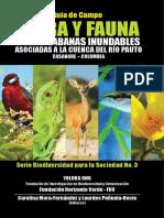 2013 Mora-Fernandez&Penuela Recio Guia de Campo Flora y Fauna Sabanas Inundables