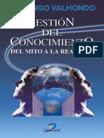 GESTION DEL CONOCIMIENTO