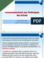 Techniques Des Achats2
