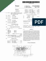 US 8435020 B2_Oil Free Screw Compressor