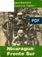 Nicaragua Frente Sur - Alvaro Carrera.pdf