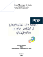 Apostila Geografia - Ensino Fundamental - Módulo 02
