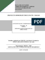 4_Especificaciones Obras Civiles