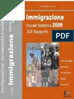 Loc 2009-12 Dossier Immigrazione
