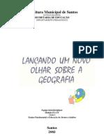 Apostila Geografia - Ensino Fundamental - Módulo 03