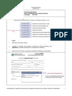 Plantilla DDH Formato Electrynico