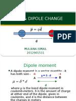 FTIR & DIPOLE CHANGE2