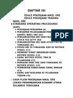 Daftar Isi Hasman