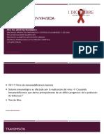 Dietoterapia en VIH