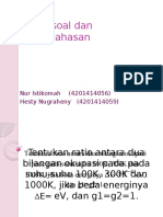 ppt fistat 2