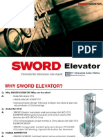 SWORD Elevator Indonesia