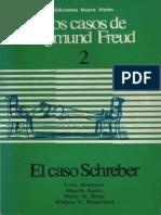 Los casos de Sigmund Freud 2. El caso Schreber [Franz Baumeyer, Maurits Katan et al.].pdf