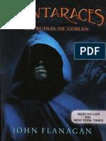 Las Ruinas de Gorlan