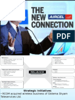Rcom Aircel