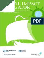 PHINEO Social Impact Navigator