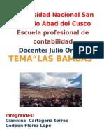Las Bambas Informe Ocm