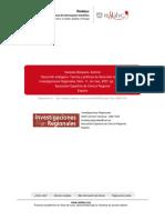 2.2 B Vazquez Barquero-Desarrollo Endogeno Teorias y Politicas