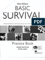 Basic Survival - Workbook