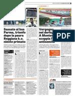 La Gazzetta dello Sport 20-12-2016 - Calcio Lega Pro