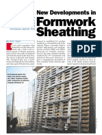 Concrete Construction Article PDF- New Developments in Forwork Sheathing