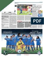 TuttoSport 20-12-2016 - Calcio Lega Pro