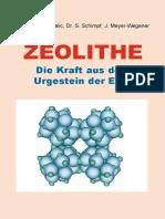 Zeolite Die Kraft Aus Dem Urgestien Der Erde_Buch Zeolith