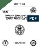 NASAR Search & Rescue Manual