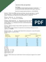 Case Study Quality Management Toyota