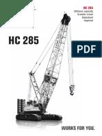 American HC285