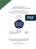 Daftar Isi IKM ODF